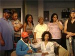 The cast of Daddy's dyin Who's Got The Will? By DelShores